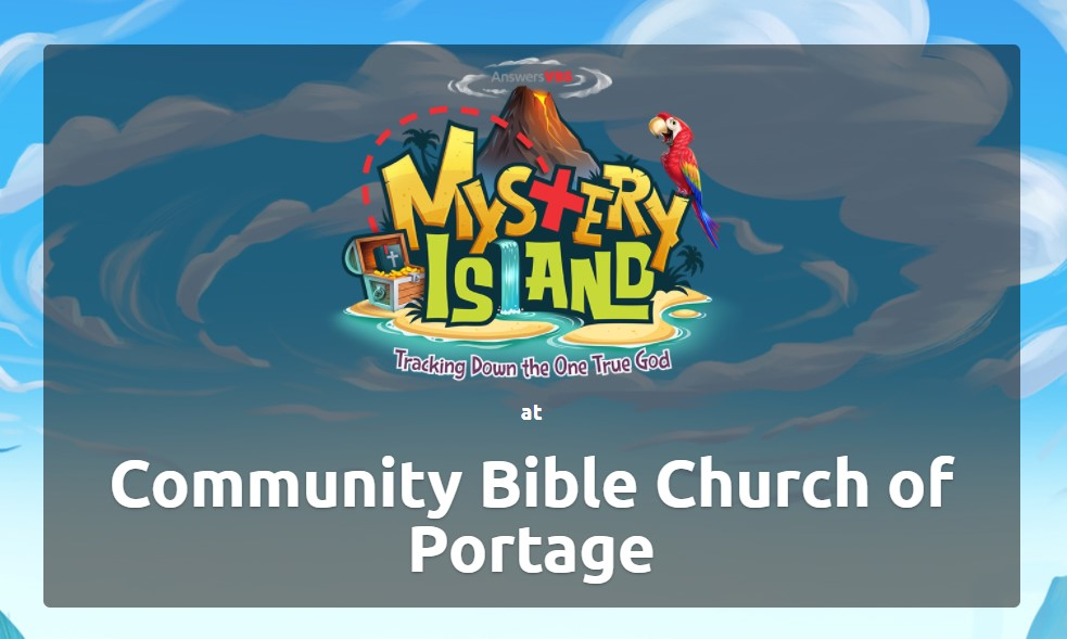 VBS in the park